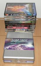 DVD Sammlung / Paket STAR TREK