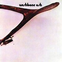 "WISHBONE ASH ""WISHBONE ASH"" CD NEW"