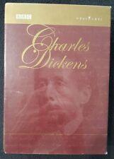 Charles Dickens (DVD, 2003, 3-Disc Set)