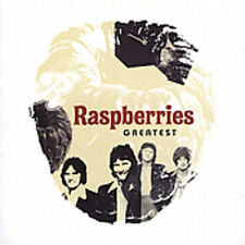 The Raspberries - Greatest [New CD]