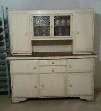 antikes k chenbuffet g nstig kaufen ebay. Black Bedroom Furniture Sets. Home Design Ideas