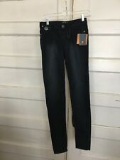 DÉREON JEANS SZ 3/4 NWT SKINNY STRECH JEANS FROM BEYONCÉ'S LINE & FREE SHIPPING!