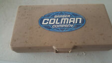 BARBER COLMAN Calibration Tool Kit (AL-95)