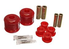 Energy Suspension for 02-01 Honda Prelude Red Rear Trailing Arm Bushing Set - es