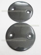 Carbon Fiber Clutch Covers for TMAX T-MAX 500 01 02 03 04 05 06 07 08 09-11 #33