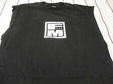 Fort Minor The Rising Tide Diy Sleevless T Shirt Free U.S. Shipping Look