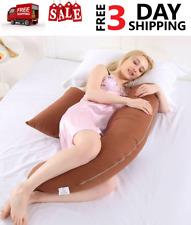 Almohadas Para Mujeres Embarazadas Duerme Profundo Y Tu Bebe Nacera Mas Sano