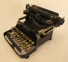 Vintage Corona 3 Portable Flip Top Typewriter with Case 419276