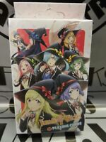 Yamanda & The Seven Witches Official Anime & Manga Playing Cards