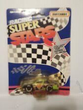 Bobby Labonte #18 1/64 Scale Nascar Diecast Matchbox Super Stars 1992