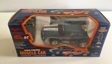 New in Box R/C 1970 Chevy SS 454 #2456 Made by New Bright in 1999