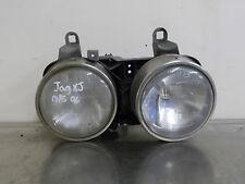 Jaguar XJ Headlight Offside Driver Side Saloon 1996yr - (19351)