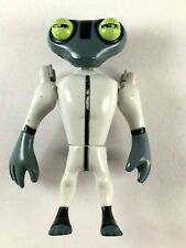 "BEN 10 Alien Creation Chamber Build-a-Figures ~ Bandai 2.75"" Inch GREY MATTER"