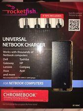 Rocketfish Netbook Universal Charger