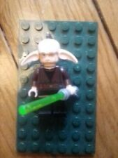 Even Piell 2011 STAR WARS THE CLONE WARS SAGA CW58 TCW Comme neuf on Card
