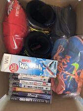 Amazon Returns Lot General Merchandise Wholesale 20+ Items $1250 Msrp (Burberry)