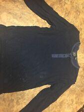 Armani Exchange  Long Sleeve Shirt Woman  Size M