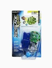 Hasbro Beyblade Burst Evolution Diomedes D2 Attack Starter Pack Spin Tops Toy