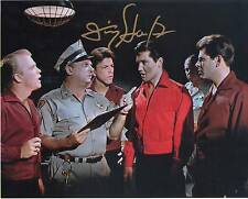 "Jimmy Hawkins signed photo Elvis film ""Girl Happy"" costar RARE autograph mint"