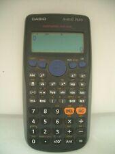 Casio fx-82au Scientific Calculator. Sell for Charity