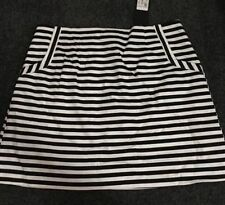 Portmans Machine Washable Striped Skirts for Women
