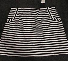 Portmans Cotton Blend Machine Washable Skirts for Women