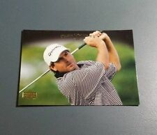 FRED COUPLES 2003 UPPER DECK GOLF CARD # 10 B7128