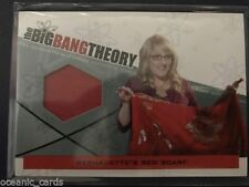 Big Bang Theory 2010s Collectable Trading Cards