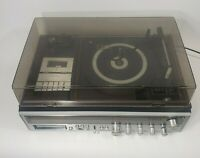 Zenith Integrated Stereo System Model IS-4041