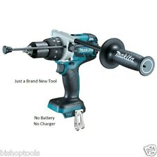 Makita XPH07Z Cordless LXT 18V Brushless 1/2 Hammer Drill Driver NEW High Torque