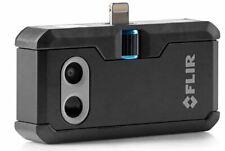 Flir One Pro Lt For Ios 4800 Pixel Resolution Vividir Lightning Connector