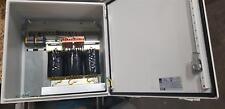 450V +/- 10% TO 400V+/-10% Transformer in IP65 Enclosure