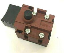 Interruttore per troncatrice Felisatti T82 ricambio pulsante per macchina T 82