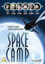 SPACE CAMP (1986 Kate Capshaw) - DVD - REGION 2 UK