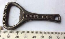 VINTAGE 1960/70,s CROWN CORK BOTTLE OPENER. (2)