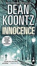 Innocence (with bonus short story Wilderness): A Novel by Dean Koontz