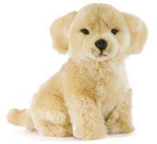 Golden Retriever Soft Plush Toy 26cm CHANEL Bocchetta