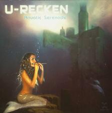 CD U-Recken - Aquatic Serenade