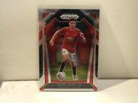 2020-21 Panini Prizm Premier League Daniel James Manchester United EPL Soccer 📈