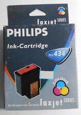 Original Philips PFA 434 Tinte 3 farbig für FaxJet 320 325 330 335 355 365 OVP B