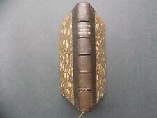 EDUCATION DU CHIEN ou Traité complet Emile de Tarade 1866 Chasse Venerie