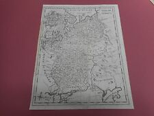 100% originale Russia in Europa Mappa Da T Kitchin C1785