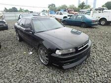Trunk/Hatch/Tailgate Sedan 4 Door Without Spoiler Fits 94-95 LEGEND 337574