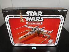 NEW & SEALED! STAR WARS X-WING FIGHTER VINTAGE COLLECTION 2013 KENNER A4150 18-5