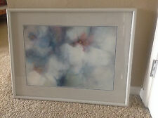 Penny Bunn Becker Orchid Memories Original Painting Colorado Artist