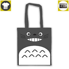 Like my neighbor TOTORO classic tote bag different colours shopper Ghibli anime