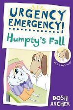 Humpty's Fall (Paperback or Softback)