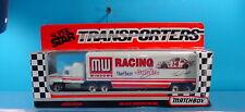 N-90 MATCHBOX SUPER STAR TRANSPORTERS MW WINDOWS RACING #14 TERRY LABONTE MIB