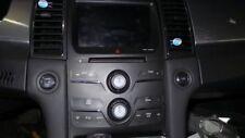 "Audio Equipment Radio Display Center Dash 8"" Screen Fits 13-16 TAURUS 308279"