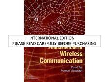 Grundlagen der drahtlosen Kommunikation durch TSE